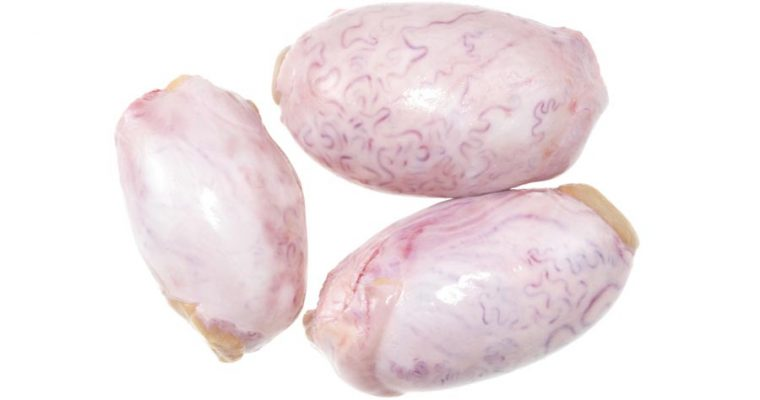 Beef Testicles