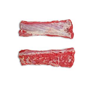 Mutton neck-bones
