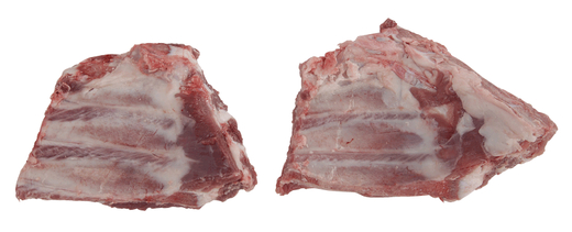 PORK riblet-shaved-without-sternum